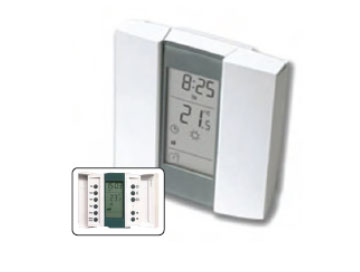 digital thermostat for heating